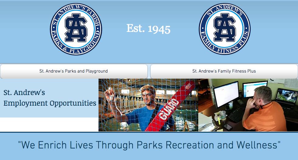 St. Andrew's Parks & Playground